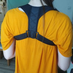 Posture Corrector photo review