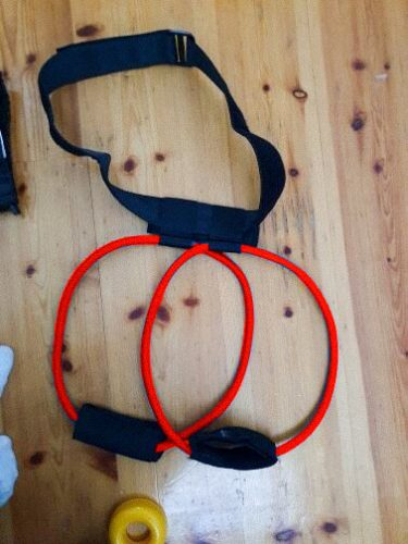 Booty Belt photo review