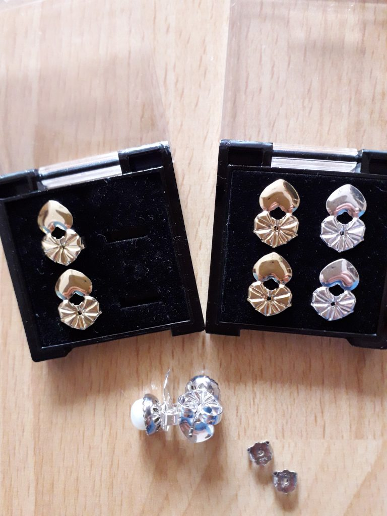 Earring Lifter photo review